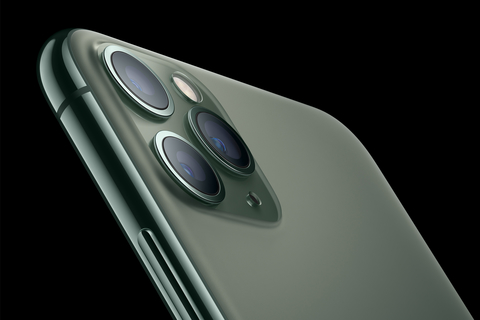 Apple's new iPhone is triggering people who have a fear of small holes