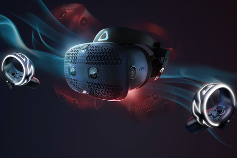 HTC Vive Cosmos to be available in the UAE