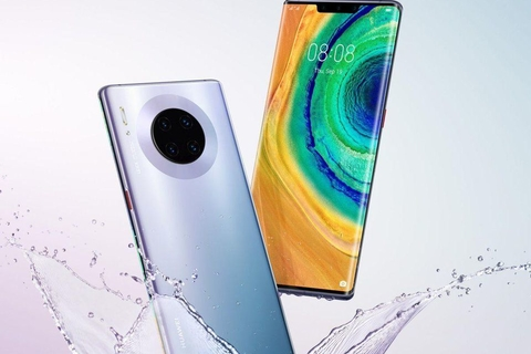 Huawei Mate 30 users won't be able to unlock bootloader