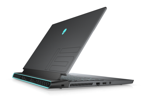 Dell launches Dell XPS 13 2-in-1 and Alienware M15 R2 at GITEX Shopper
