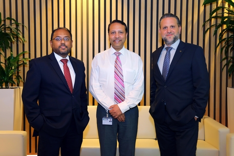 Al Rostamani Communications partners with GEMS Education for their end points security