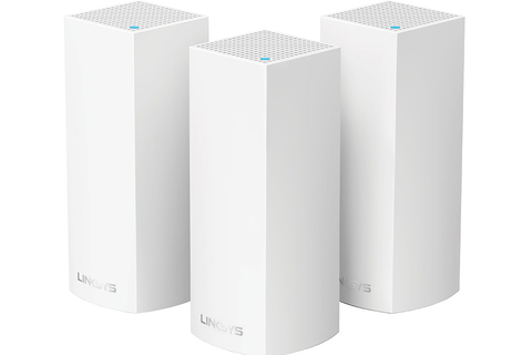 Linksys Velop Tri-Band mesh routers now support Apple Homekit