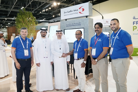 Dubai Government Workshop  collaborates with Finesse to accelerate its digital transformation journey