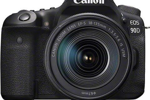 Canon confirms firmware update for PowerShot G5 X Mark II, EOS RP and EOS 90D