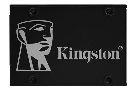 Kingston Digital introduces new KC600 SATA SSD