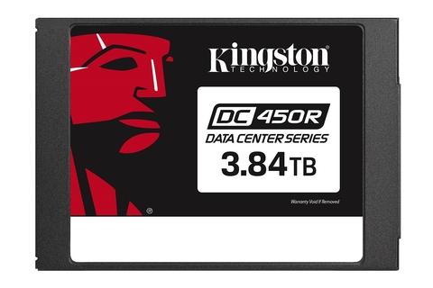 Kingston Technology releases enterprise-grade Data Center 450R SSD