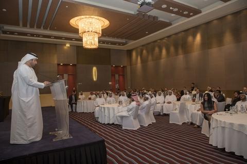 UAE Government Organizations show commitment for ISNR Abu Dhabi