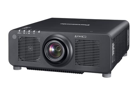 Panasonic launches new 1-Chip DLP projector range