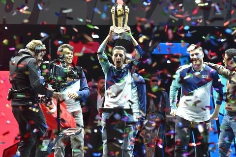 Riyadh showcases the best of MENA's gaming talent