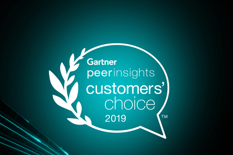 ESET named one of the 2019 Gartner Peer Insights Customers' Choice for Endpoint Protection Platforms