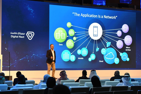 VMware highlights the role of apps in digital transformation at Digital Next Summit