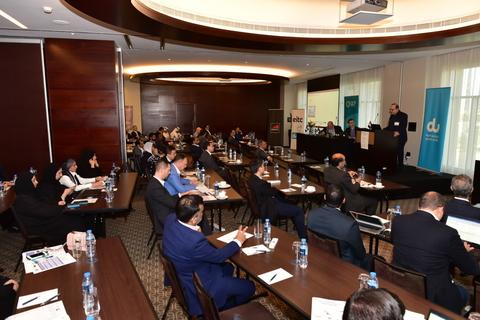'Building a 5G world': EITC Hosts 2nd Annual Global Certification Forum 5G MENA workshop