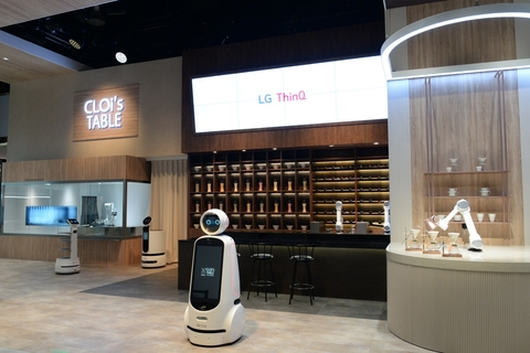 CES 2020: LG unveils new framework for  advancing AI technology