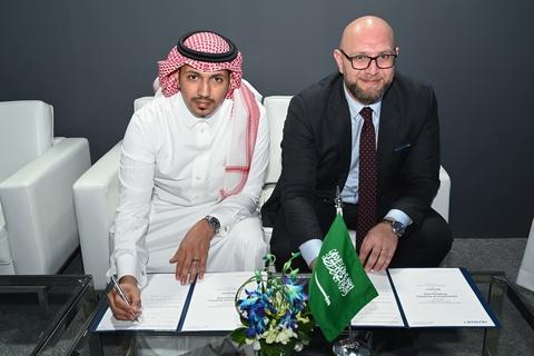 Nutanix and International Systems Engineering Sign MoU in Saudi Arabia