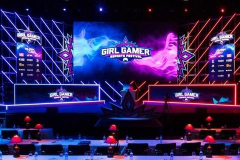 Dubai to plays host to women dedicated esports festival