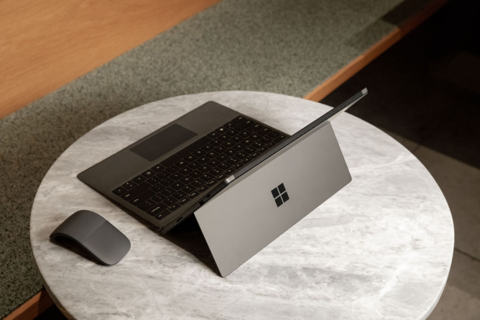 Microsoft launches new Surface devices in the UAE market