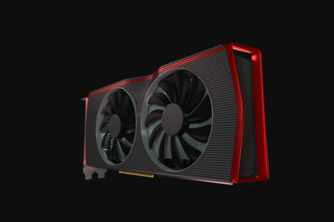 AMD Radeon RX 5600 XT now available