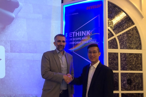 Konica Minolta enters the Robotic process automation market