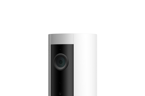Ring launches the Ring indoor cam