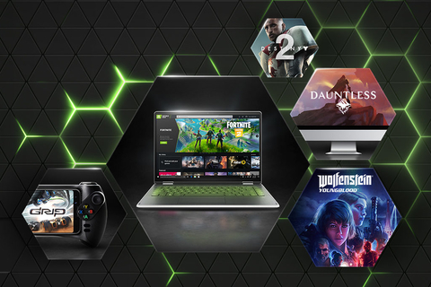 Nvidia officially launches its own cloud gaming service GeForce Now