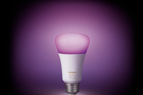 Researchers found that business and home networks could be hacked through smart bulbs