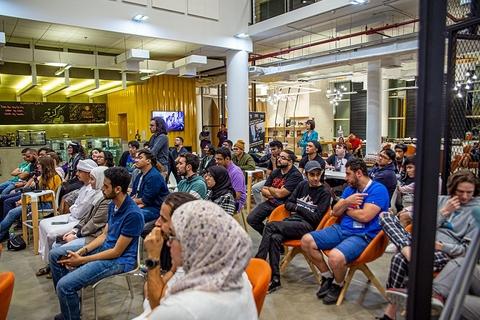 UAE's Global Game Jam 2020 focused on the growing game dev community in the region