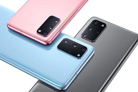 Du announces pre-orders for Galaxy S20