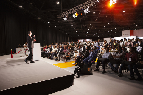 Microsoft looks set to Ignite Dubai with AI and Cloud