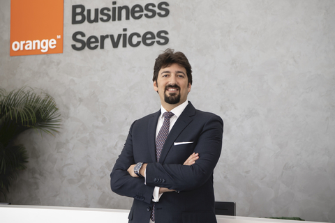Orange Business Services and Abu Dhabi Municipality develop smart city IoT application