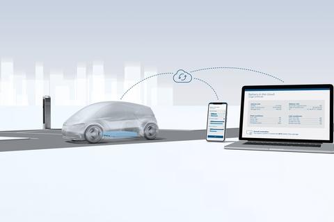Bosch showcases smart solutions at Bosch ConnectedWorld 2020