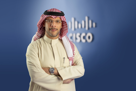 Cisco finds that Saudi Arabia leads in the region towards a digital economy