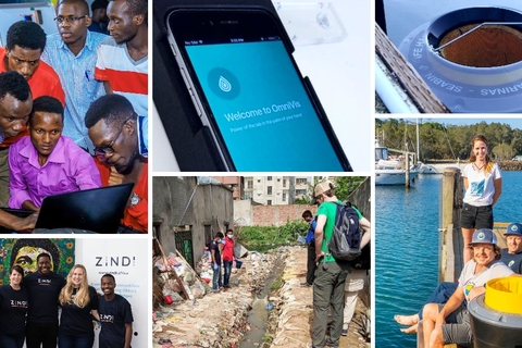 Microsoft launches its Global Social Entrepreneurship initiative