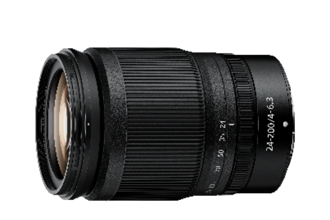 Nikon launches its NIKKOR Z 24-200mm lens in MENA