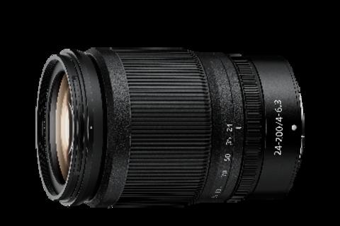 Nikon launches its NIKKOR Z 24-200mm lens in MENA