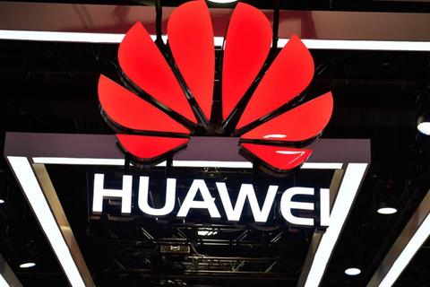 Huawei chairman warns US that China will not allow his company to be 'slaughtered'