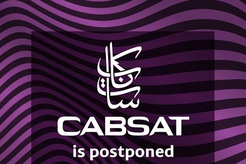 BREAKING: CABSAT 2020 postponed