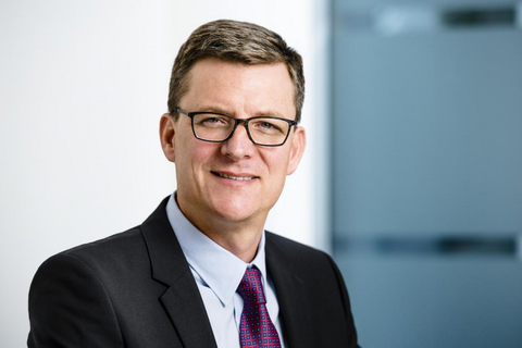 Rob Shuter to step down as CEO of MTN Group