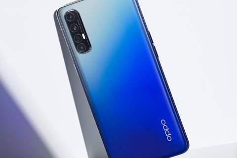 OPPO launches photography expert Reno3 Series in the Middle East