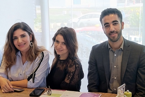Mena.tv to offer free services in solidarity with global content community