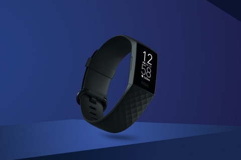 New Fitbit Charge 4 now available in the UAE