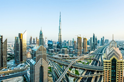 The AI Everything Summer Conference 2020 - Looking ahead to Dubai's first live conference since the Covid 19 pandemic