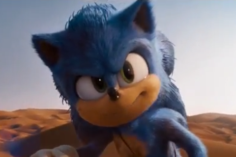 TwoFour54 reveals filming key scenes of Sonic the Hedgehog in Abu Dhabi