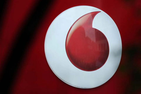 Vodafone completes European rollout of network virtual infrastructure