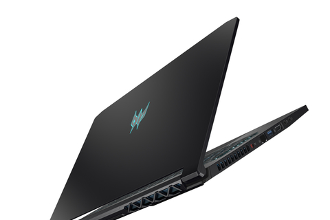 Acer launches new gaming laptops with enhanced thermal performance
