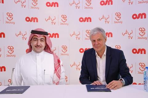 OSN and Intigral sign multi-year agreement