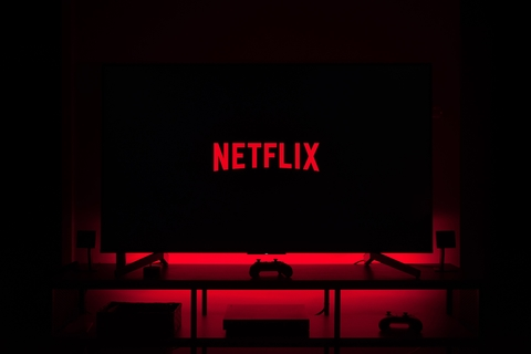 Netflix churns out $162m in the first three months of 2020