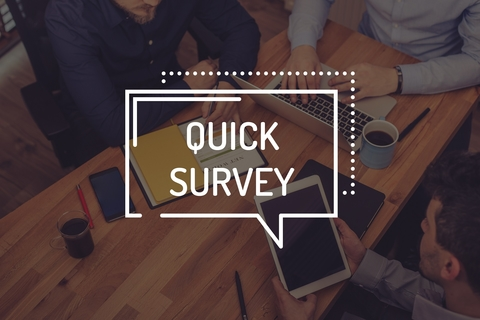 We need your feedback: Annual Cloud Survey