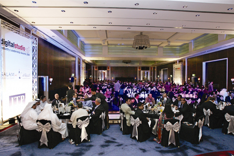 Rise of virtual events, and the Digital Studio Awards