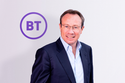 BT considers selling off Openreach