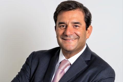 Ex-Microsoft veteran Cesar Cernuda joins NetApp